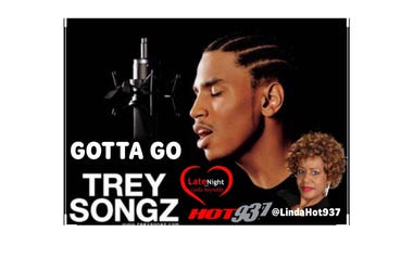 Trey Songz Gotta Go 1st on #LateNightLove