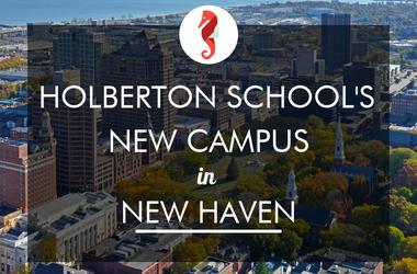 Holberton School