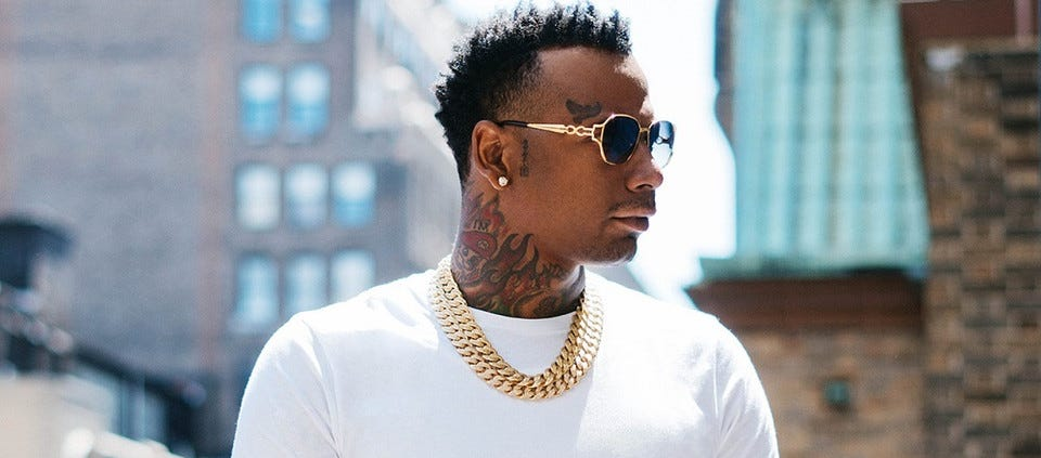 Moneybagg Yo Height: Moneybagg Yo & J Cole Drop 'Say Na' Music Video