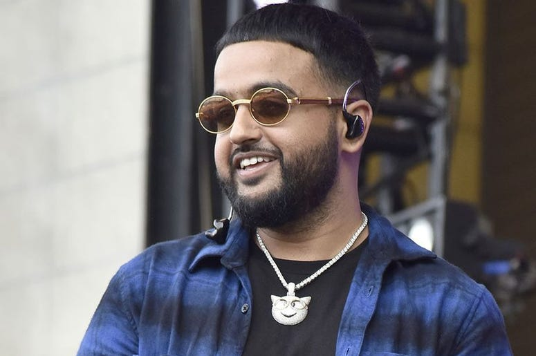 """Nav Talks New Album """"Good Intentions,"""" How He Got Singed To XO/ The Weeknd, Producing Drake's Back to Back & How He's Staying Busy During Quarantine"""