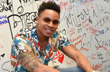 """#Hot937HotConvos: Rotimi Talks """"In My Bed,"""" & Working With Wale, Unplugged Sessions EP, No More Power & More!"""