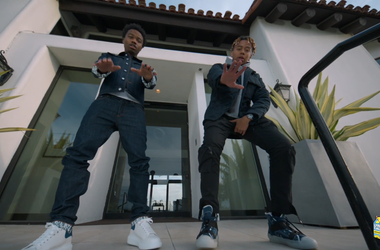 Cordae - Gifted Ft. Roddy Ricch (Music Video)