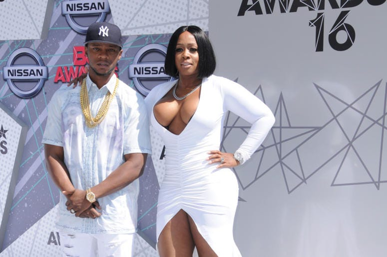 Remy Ma & Papoose