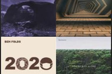 Playlist Covers