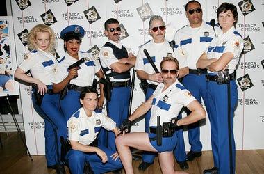 Reno 911 Cast