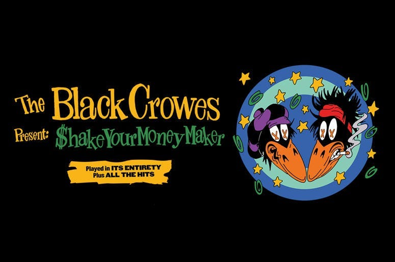 blackcrowes