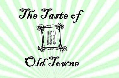 Taste of Old Towne