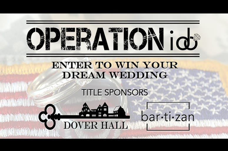Operation I Do Dover Hall