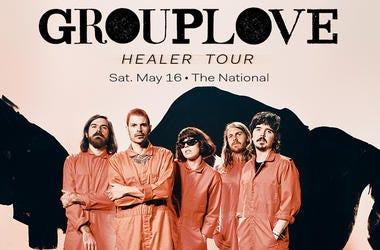 Grouplove