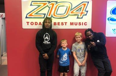 rapper, local, kids