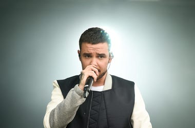 Liam Payne performs during the first day of BBC Radio 1's Biggest Weekend