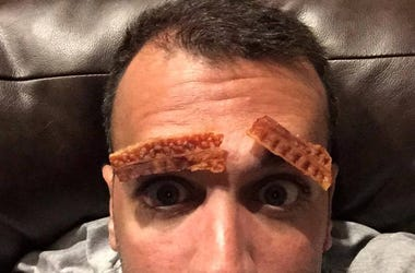 Mmm...bacon