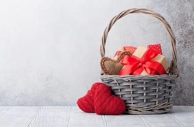 V Day Gifts