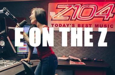 E ON THE Z